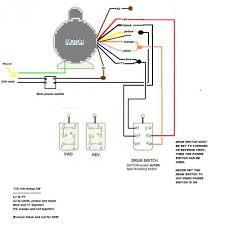 craig we r trying to wire an electric 220 v motor for our