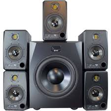 professional home theater system adam professional audio the bronx matched 5 1 surround the bronx