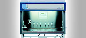 thermo fisher biosafety cabinet herasafe ks nsf class ii type a2 biological safety cabinets