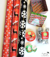 christmas wrapping paper sets easy gift giving crafting in the