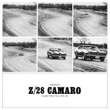 01 camaro z28 1968 chevrolet camaro z28 01