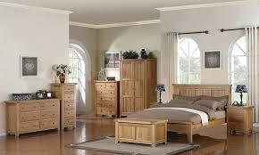 Oak Bed Set Oak Bedroom Sets Juniorderby Me