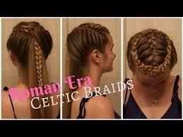 celtic warrior hair braids hqdefault jpg 480 360 hair pinterest celtic warriors and