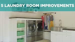 storage ideas u0026 how tos for closets garages laundry rooms u0026 more