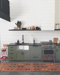 kitchen new olive green kitchen cabinets nice home design best
