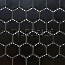 Best 10 Black Hexagon Tile by 2