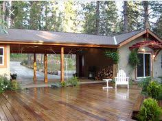 Attached Carport Ideas Carports Attached To House Google Search House Ideas