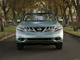 nissan murano for sale in kenya nissan murano cross cabriolet auto review
