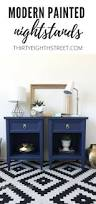 3 Vintage Furniture Makeovers For by Best 25 End Table Makeover Ideas On Pinterest Refinished End