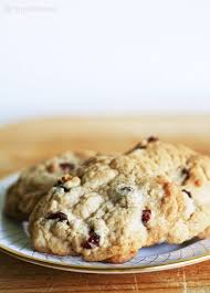 thanksgiving chocolate chip cookies white chocolate cranberry cookies recipe simplyrecipes com