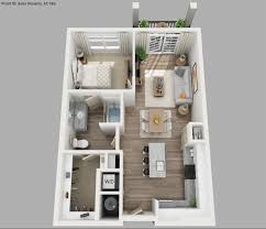Studio Plans Supertech North Eye Noida By Limited In Sector Studio Apartment