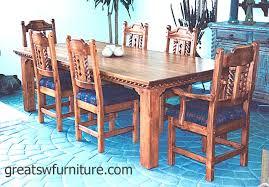 southwestern dining room furniture mission southwest dining furniture for the home pinterest