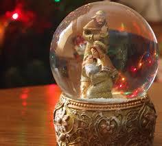snow globe ebay