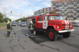 volkswagen fire panevėžiečiai keiksnoja avaringą miesto sankryžą ir klausia u201ear