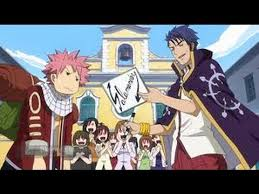 fairy tail episode 1 english dubbed hd youtube