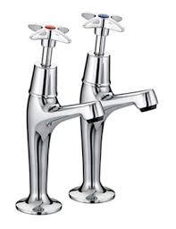 Kitchen Sink Taps QS Supplies - Kitchen sink pillar taps