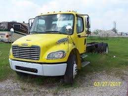 parts salvage trucks