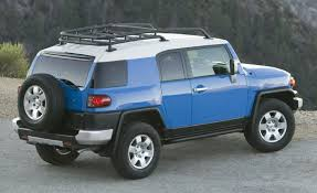 used 2008 toyota fj cruiser 2008 toyota fj cruiser information and photos zombiedrive