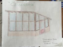 designing the greenhouse the beginning of the journey
