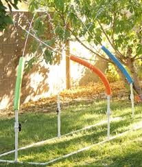 Easy Backyard Games 20 Diy Backyard Games Tgif This Grandma Is Fun