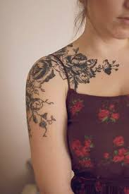 70 magnificent shoulder designs