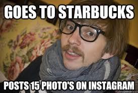 Hipster Glasses Meme - top 20 hipster memes that are definitely not mainstream