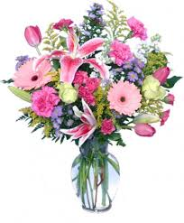 fresh flowers you re one in a million fresh flowers vase arrangements