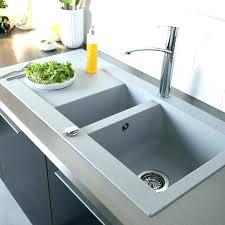 evier cuisine encastrable resine evier en resine ou granit evier cuisine encastrable resine evier de