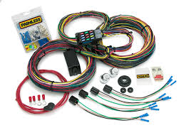 21 circuit customizable 1966 76 mopar chassis harnessdetails