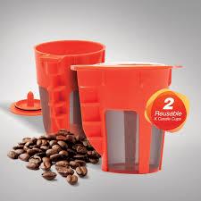 amazon com housewares solutions 2 refillable reusable carafe k
