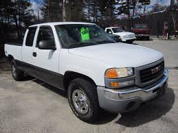 Gmc Sierra Truck Bed For Sale Used Gmc Sierra 1500 For Sale In Auto Solutions Magazine Asmsearch