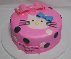 Hello Kitty Halloween Cake by Girls Cakes 4 Doc Mcstuffins Dr Seuss Hello Kitty Peppa The Pig