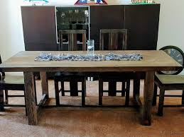 we make tables rustic cottage urban tables in pine oak maple