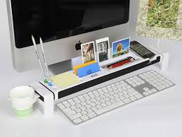 The Neat Desk Organizer Istick Desk Organizer With Usb Hub And Card Reader Usb Hub Card