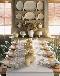 thanksgiving table design