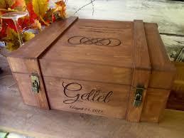 wine box wedding ceremony 43 best wedding images on card boxes wedding wine