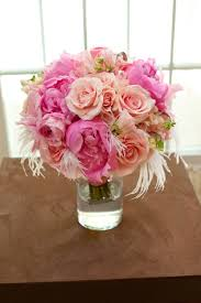pink bouquet post pictures of pink bouquets weddingbee