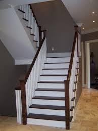 interior vardastudio design ideas stair railings modern