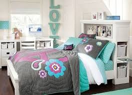 Teenage Girls Bedrooms Designs Zampco - Bedroom design ideas for teenage girl