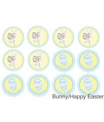 Easter Edible Cake Decorations by Edible Cake Toppers Icing Cake Toppers Icing Toppers Edible