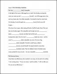 38 best madlibs images on pinterest mad libs kid activities and