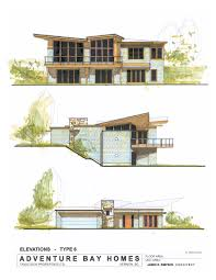 Simpsons House Floor Plan Home Plans Floor Plans U0026 Elevations Adventure Bay Vernon