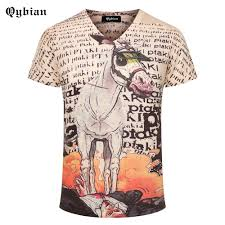 online get cheap shirt donkey print aliexpress com alibaba group