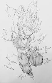 18 colorear todo images draw dragon ball