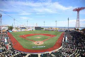 How To Build A Baseball Field In Your Backyard Best Minor League Baseball Team Stadiums Thrillist