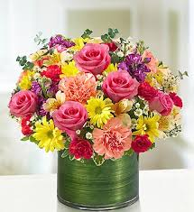 i800 flowers s paradise flower bouquet from 1 800 flowers as seen on