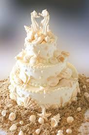 seahorse cake topper cake wrecks home sunday summer lovin