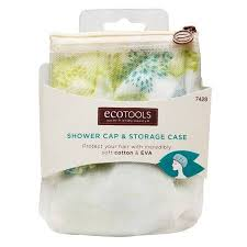 Comfort Personal Cleansing Shampoo Cap Disposable Shower Caps Walgreens