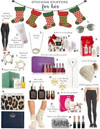 stocking stuffers for her the sister studio