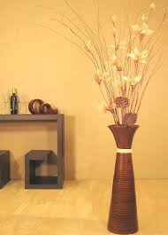 Decorating With Large Vases Well Suited Big Vases For Decoration Fresh Ideas 78 Best Ideas